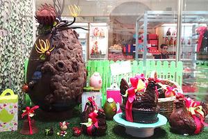 フランスがショコラ一色に染まる パック(復活祭) イメージ