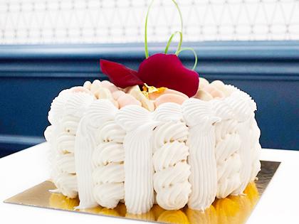 氷菓の魅力がぎっしり詰まった 注目の新店「ユヌ・グラス・ア・パリ」 イメージ2