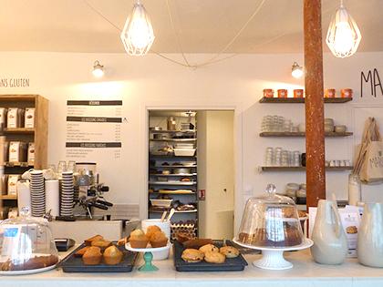 お菓子のキットで人気のマルレットから「カフェ・マルレット」がオープン! イメージ1