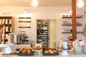 お菓子のキットで人気のマルレットから「カフェ・マルレット」がオープン! イメージ