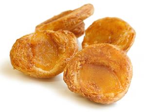 シナモン香るりんごのプティガトー イメージ