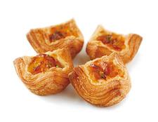 パンプキンレアチーズ イメージ